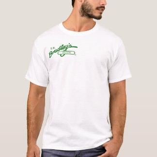 Bradley's Plain T T-Shirt