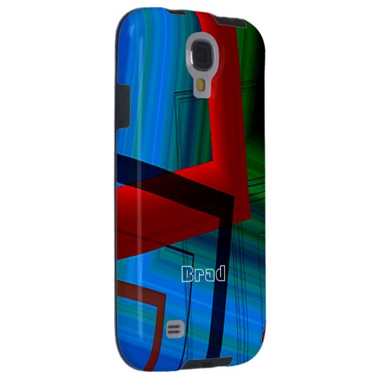 Brad's Galaxy s4 case