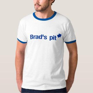 Brad's Pit T-Shirt