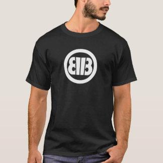 Bradshaw - White Icon T-Shirt