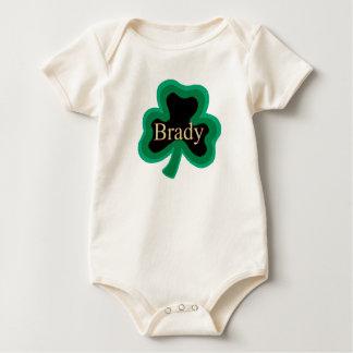 Brady Family Baby Baby Bodysuit