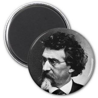 Brady - Mathew B. American Photographer Refrigerator Magnet