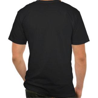 Bragg (SOTS2) T-shirts