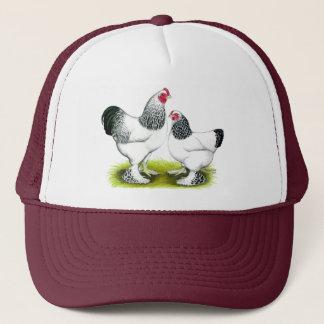 Brahma:  Light Trucker Hat