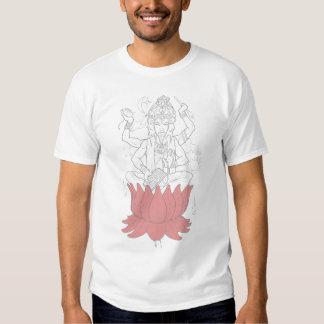 Brahma Tee Shirts