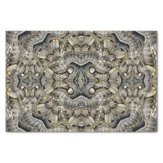 Brahmin Moth Tissue Paper