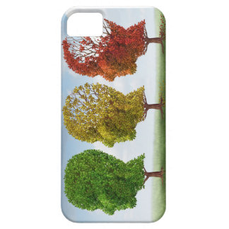 Brain Aging iPhone 5 Cover