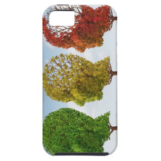 Brain Aging iPhone 5 Covers