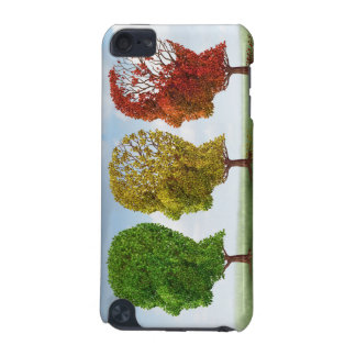 Brain Aging iPod Touch 5G Case