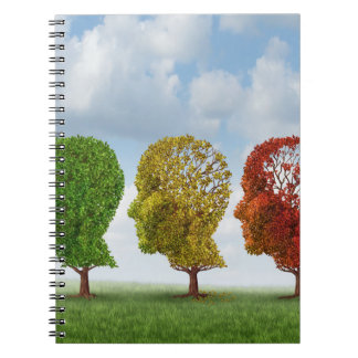 Brain Aging Notebook