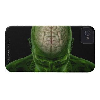 Brain Arteries Case-Mate iPhone 4 Cases