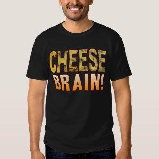 Brain Blue Cheese T-shirt