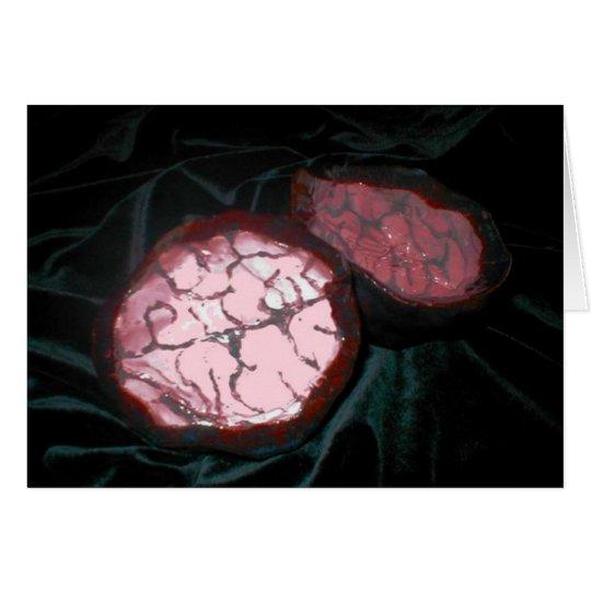 Brain Box Card