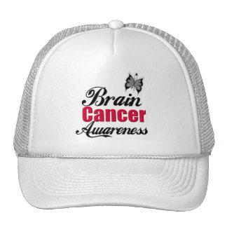 Brain Cancer Awareness Cap