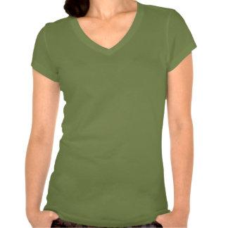 Brain Cancer Modern Rosie Fight Tee Shirt