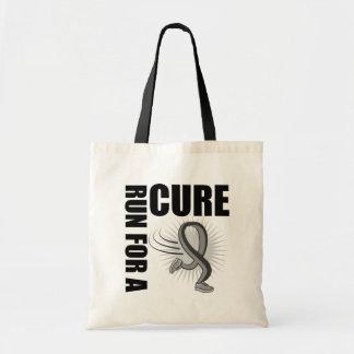 Brain Cancer Run For a Cure Bags