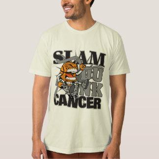 Brain Cancer - Slam Dunk Cancer T-Shirt