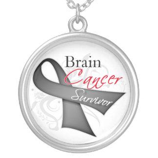 Brain Cancer Survivor Jewelry