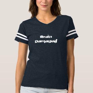 Brain Damaged T-Shirt