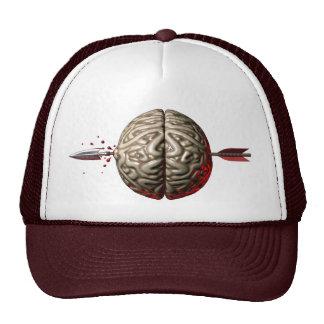 Brain Dead Caps Trucker Hat