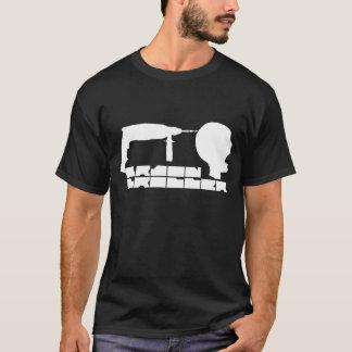 Brain Driller T-Shirt