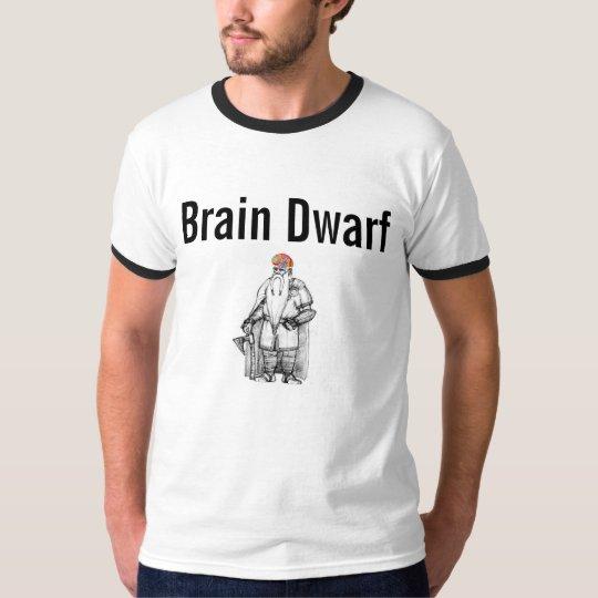 Brain Dwarf T-Shirt