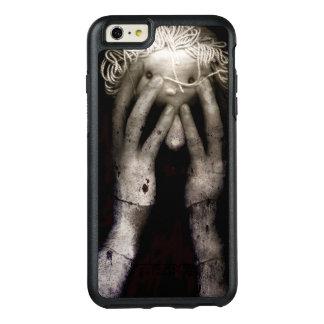 Brain fight 2013 OtterBox iPhone 6/6s plus case