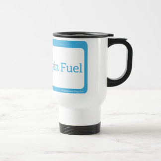 Brain Fuel Travel Cup