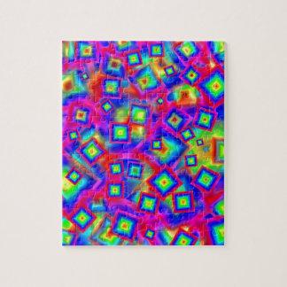 brain gooped jigsaw puzzle