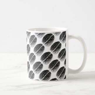 Brain Grid Mug