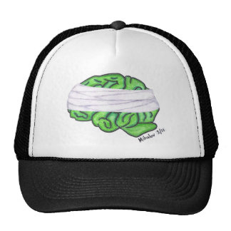 Brain Injury Awareness item Cap