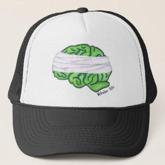 Brain Injury Awareness item Trucker Hat