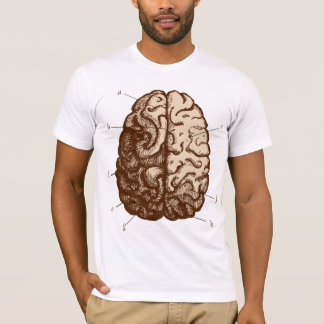 Brain, marrows, hannibal! T-Shirt