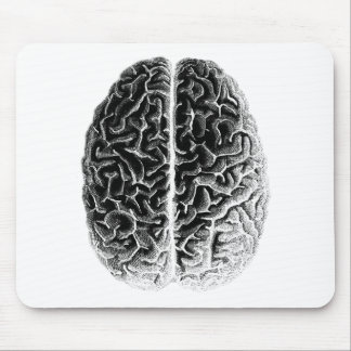 Brain Mouse Mat
