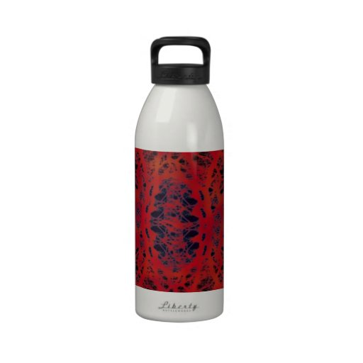Brain nucleus drinking bottle