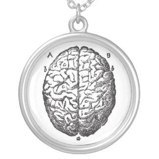 Brain Pendant