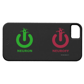 Brain Power Phone Cases