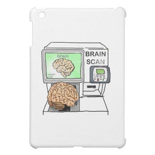 Brain Scan iPad Mini Covers
