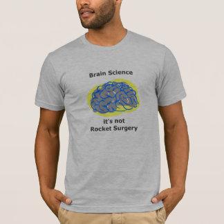 Brain Science T-Shirt