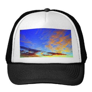 BRAIN-STORMING! TRUCKER HATS
