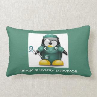 Brain Surgery Survivor Pillow Cushions