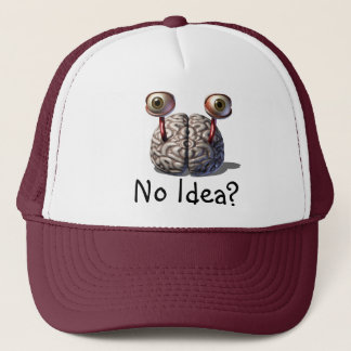 Brain Thinking Cap