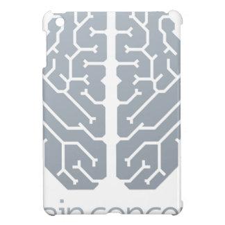 Brain Top Concept Case For The iPad Mini