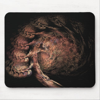 Brain Tree Mouse Mat