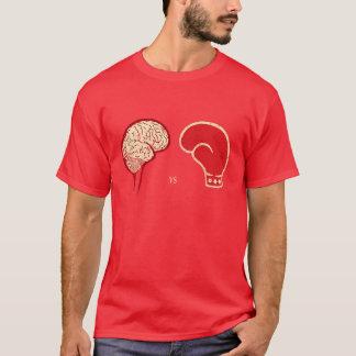 Brain vs Brawn T-Shirt
