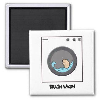 Brain Wash Magnet