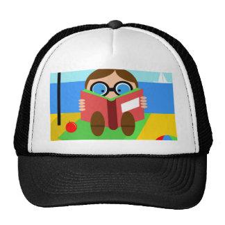 Brainiac Cap
