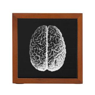 Brains! Desk Organiser