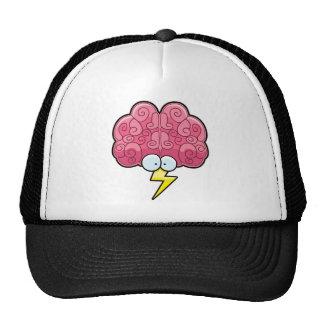 Brainstorm Hat