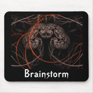 Brainstorm Mouse Mat Mousepads